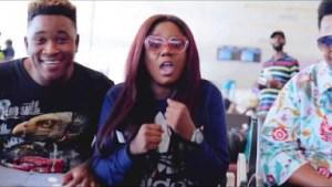 Tipcee – Umcimbi Wethu ft. Babes Wodumo, DJ Tira & Mampintsha
